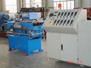PE、PVC单壁波纹管生产线