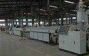 PP-R、PE-RT管材生产线