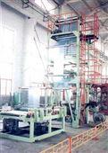 PC-65塑料地膜吹塑机组