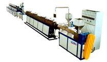 无规共聚丙烯PP-R管生产线