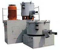 塑料工业多功能混合机组