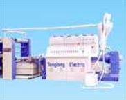 SJ90B/33-1000型平膜扁絲拉絲機組