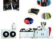 单壁波纹管挤出机,波纹管生产线,螺旋波纹管生产线