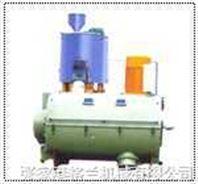 SRL-WZ 臥式混合機組廠家