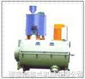 工业卧式混合机