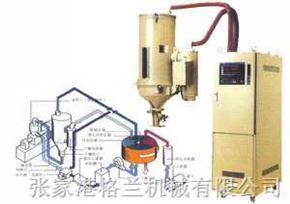 多功能塑料干燥机