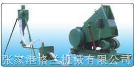 SWP400塑料破裂机