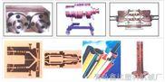 异型材、管材等各种塑料挤出模具