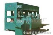 QLB-1000框式平板硫化机