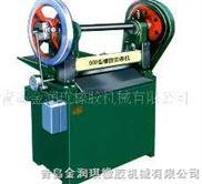 单刀液压切胶机