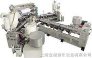 ABS单层、多层复合板材生产线