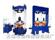 LLB-800/100系列轮胎双模定型硫化机