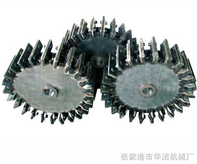 磨粉机刀盘