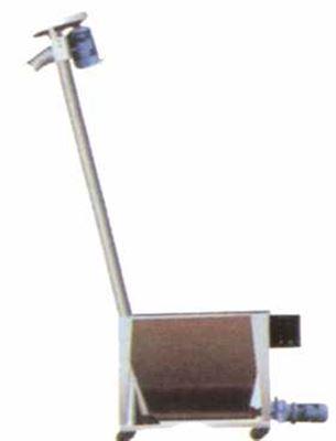 ZD系列螺旋传动上料机