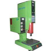 KWS-1000超声波塑胶焊接机