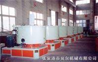 混料中央供料系统