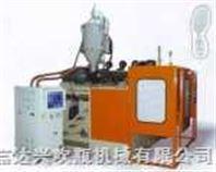 TPU气垫专用吹瓶机