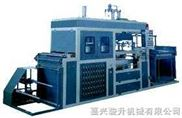 HL-61/71自动高速吸塑成型机