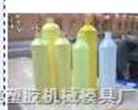 HDPE洗洁精瓶吹瓶机