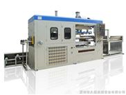 JZ8-660省料型全自动高速真空吸塑成型机