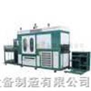 SC-720型全自動高速吸塑成型機