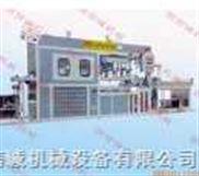 HX--6全自动真空吸塑机(经济型)