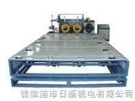 SGK-400系列塑料硬管扩口机