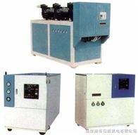 BXL系列风冷式工业冷水机