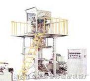 GM-700(1000)系列高速吹膜机组