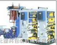 SJ-AY-50型吹膜印刷连体机组