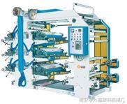 wx-M4600-4800-41000四-六色柔性凸版印刷机