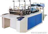 wx-500-1200电脑热封冷切制袋机