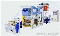 吹膜印刷一体机