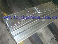 PVC结皮发泡板模具