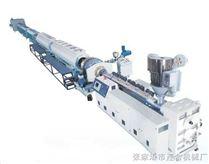 PE管材生產線
