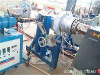 优质PE管材生产线