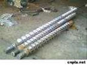 造粒机优质螺杆