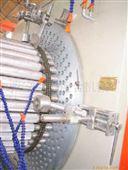 优质高效大口径缠绕管生产线