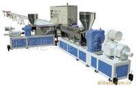 硅芯管生产线