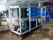 冷冻机(低温冷冻水机,水冷式冷冻机组)