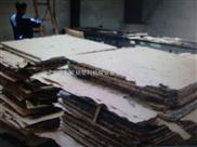 克頓免燒磚托板生產線丨木塑板設備丨pe板材生產線