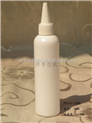 120ml广州尖咀瓶、白色PE塑料瓶