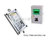 标准模具,塑料电表箱模具