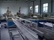 sjsz-80-塑鋼型材生產線,epe異型材擠出機