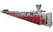 PVC型材生产线价格