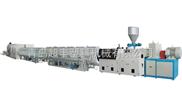 PVC塑料排水管机械设备