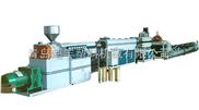 预应力波纹管生产线设备