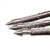 注塑机的螺杆炮筒,注塑机螺杆配件,注塑螺杆生产公司
