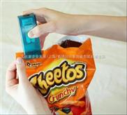 便携式塑料封口机 小工具大用处
