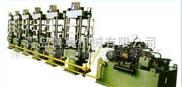 青岛鲁奥专业制造25T四柱硫化机
